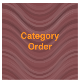 CategoryOrder