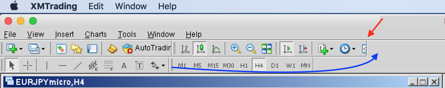 xm mt4 mac 起動しない