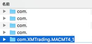 xm mac mt4インジケーター