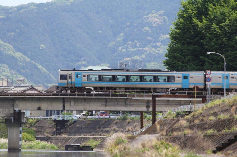 20210427散歩|列車